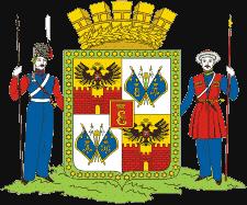 Герб Краснодар